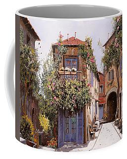 salitella a Cagnes Coffee Mug