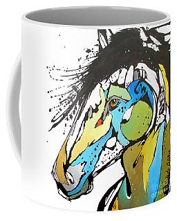 Sallie Coffee Mug