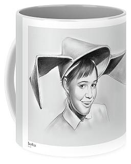 Sally Field Coffee Mug