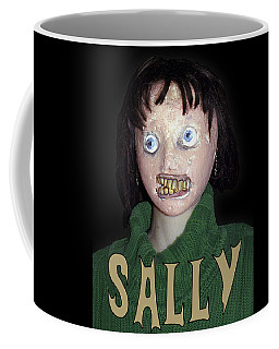 Sally Coffee Mug