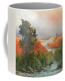 Salmon Creek Coffee Mug