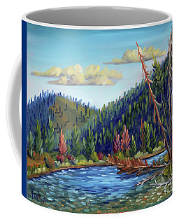 Salmon River - Stanley Coffee Mug