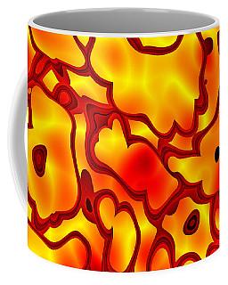 Salpornis Coffee Mug