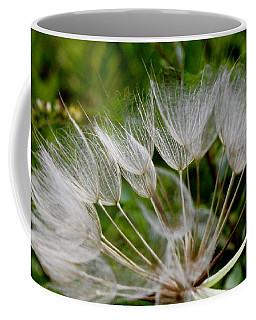 Salsify  Coffee Mug