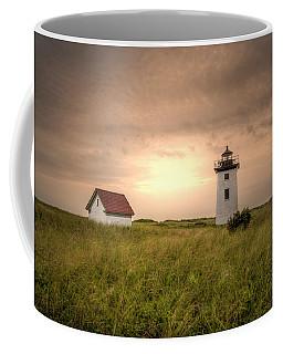 Salt Air Serene Coffee Mug