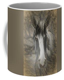 Salt River Stallion Coffee Mug