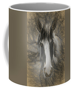 Salt River Stallion Coffee Mug