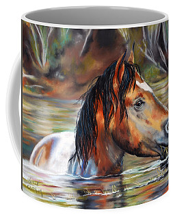 Salt River Tango Coffee Mug