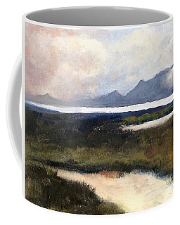Salton Sea Coffee Mug