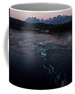 Saltstraumen, Magic Power Stream Coffee Mug