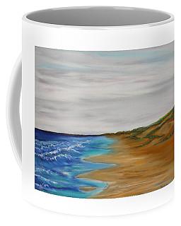 Salty Morning Coffee Mug
