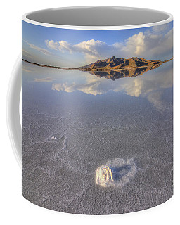 Salty Reflection Coffee Mug