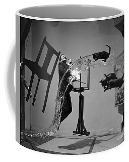Salvador Dali 1904-1989 Coffee Mug