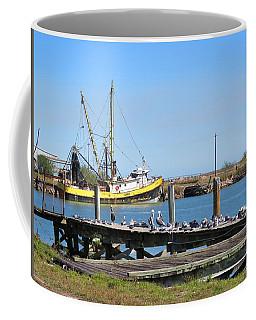 Salvador R Coffee Mug