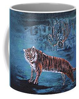 Salvato Dalle Acque Coffee Mug