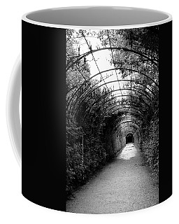 Salzburg Vine Tunnel - By Linda Woods Coffee Mug