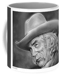 Sam Elliott Coffee Mug