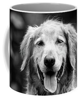 Sam Smiling Coffee Mug