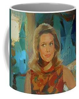 Samantha Coffee Mug