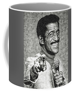 Sammy Davis Jr - Entertainer Coffee Mug