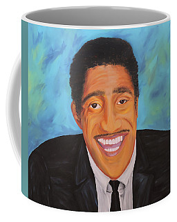 Sammy Smiles Coffee Mug