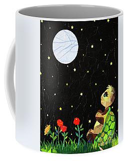 Sammy's Solitude Coffee Mug