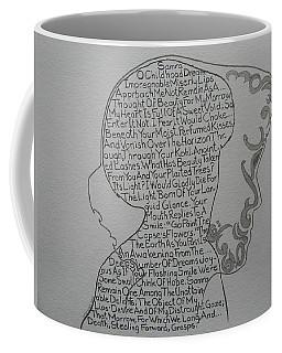 Samra Coffee Mug