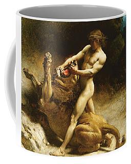 Samson's Youth Coffee Mug