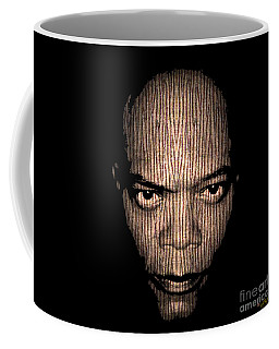 Samuel L. Jackson Coffee Mug