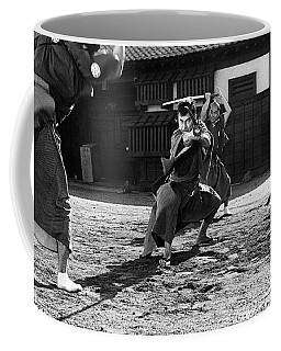 Samurai Assassin  Coffee Mug