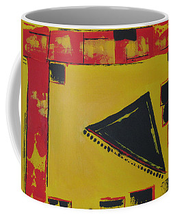 Samurai Honor Coffee Mug