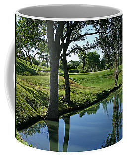 San Angelo Country Club #1 Coffee Mug