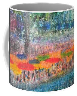 San Antonio By The River II Coffee Mug