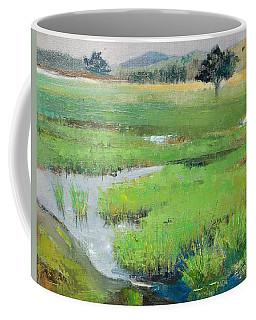 San Antonio De Padua Coffee Mug