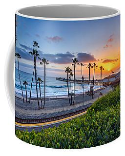 San Clemente Coffee Mug