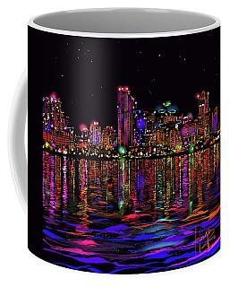 San Diego Stars Coffee Mug