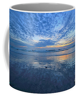 San Elijo Blue Coffee Mug