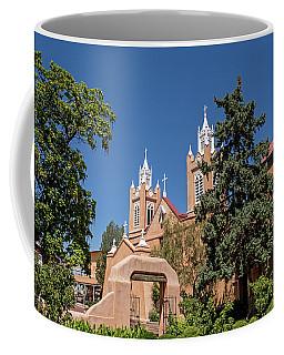 San Felipe De Neri Church 2 Coffee Mug