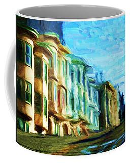 Frisco Street Homes Coffee Mug