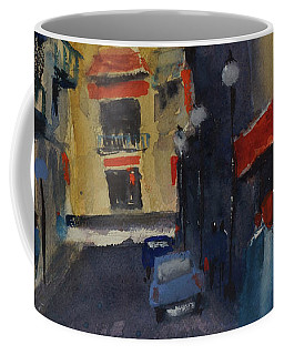 San Francisco Chinatown Coffee Mug