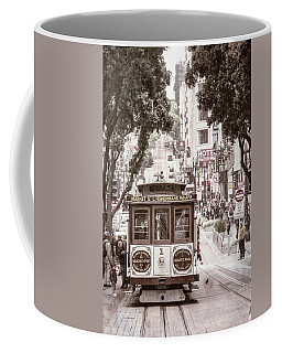 San Francisco Icon Coffee Mug