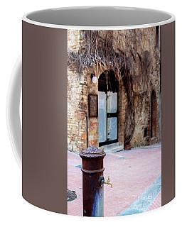 San Gimignano Coffee Mug