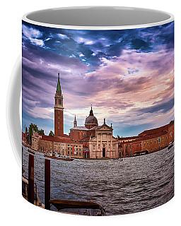 San Giorgio Di Maggiore Church Coffee Mug