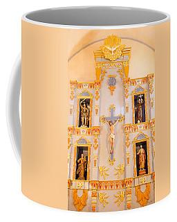 San Jose Chapel Coffee Mug