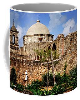 San Jose Mission Coffee Mug