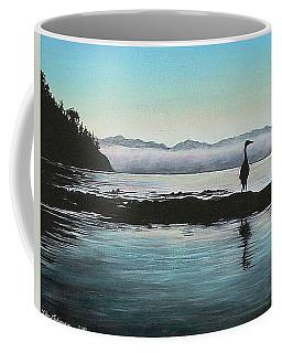 San Juan Sentinel Coffee Mug