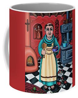 San Pascual Paschal Coffee Mug