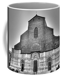 San Petronio Basilica Coffee Mug
