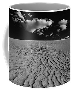 Sand And Sky Coffee Mug