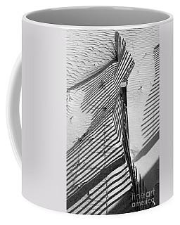 Sand And Sun Coffee Mug